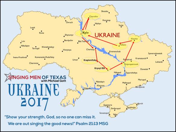 2017 map ukraine
