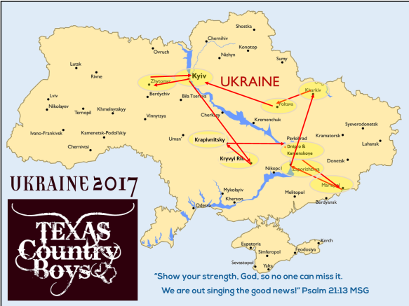 country boys ukraine 2017 map